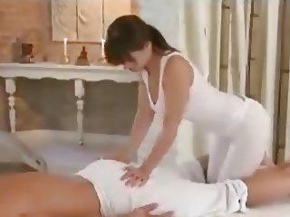 Sensual Foreplay