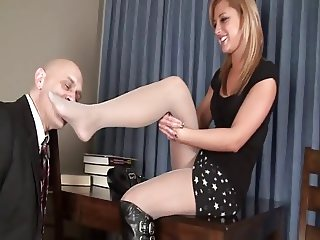 Foot Fetish videos