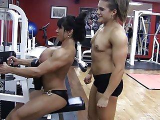 Gym videos