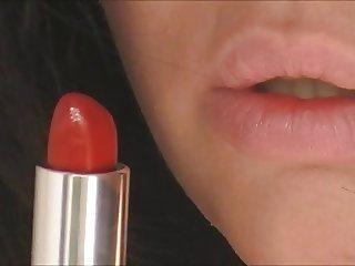 Lipstick !