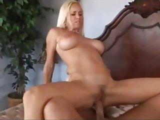 pool boy fucks her to become a pool man