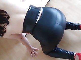 ass move leggins