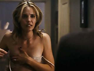 Leslie Bibb - Midnight Meat Train