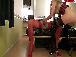 Crossdresser And Sexy Slut by Cezar73