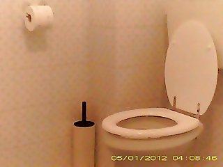 Spycam toilet -   - Telecamera nascosta