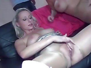 German Gangbang 32