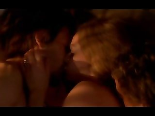 The Mists of Avalon 2001 (Threesome erotic scene) MFM