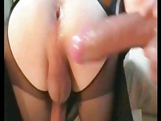 Sassy Sissy Cock