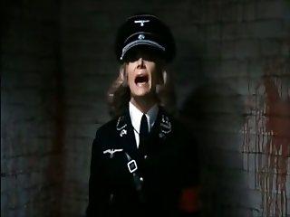 Nazi Torture Scene