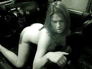 Car Brake Grind