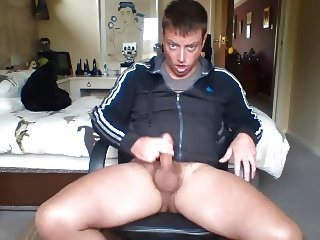 daddy catches not his boy son wanking in his bedroom