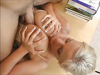 Kate frost gorgeous blonde fucking tasty