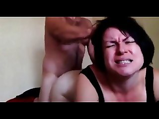 Anal Fucking A Cheating Housewife