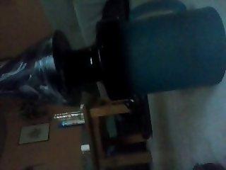 big black plug anal extreme
