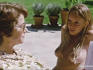 Ludivine Sagnier nude - Swimming Pool