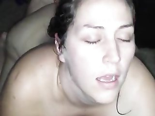Exposed Wife Fucked and Used Like a Slut