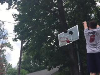 White teen gets fucked by big dick nigga