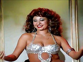 Mona Al-said - Egyptian mermaid