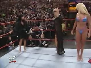 Miss Royal Rumble 2000 Bikini Contest