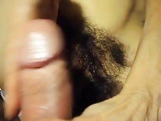 Hairy fucking 2