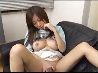 Chihiro Akino - Erotic Japanese MILF