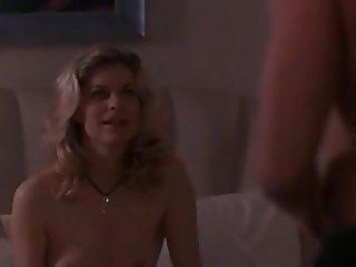 Kate Vernon nude