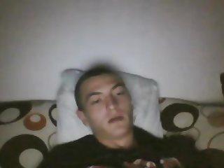 18yo Greek Webcam Boy With Monster Cock