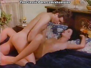 Misty Regan, Rhonda Jo Petty, Jesse Adams in classic porn