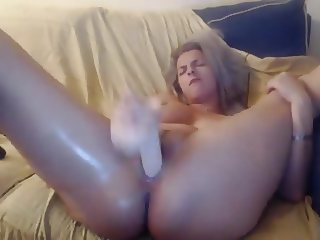 dirty talking cam show