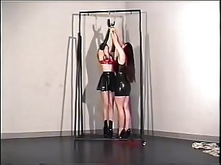 old school bondage 3