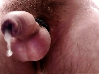 Drops of Joy from prostate