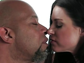 sexy MILF fucks by BBC