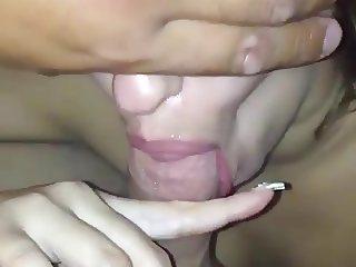 Girlfriend Lun sucking