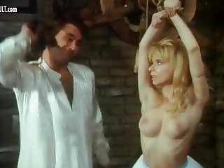 Ingrid Steeger nude from Der Lusterne Turke