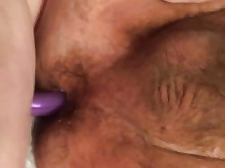 wife fucking me with strap on-old vid