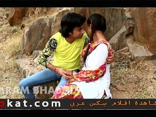 desi girl romance in park hot hindi hot short