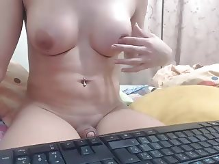 Barbiesexyhot shemale in oil