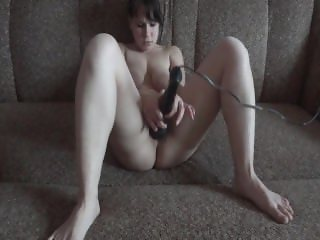 natural tits and a real female orgasm