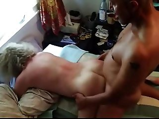 Slut Wife & Dirty Talk.