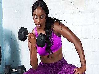 # Fitness Model - Trinity Fatu