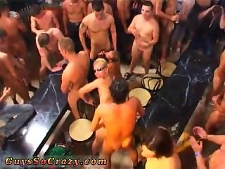 Gay sex movie in sport Come join this massive gang of fun-loving guys as