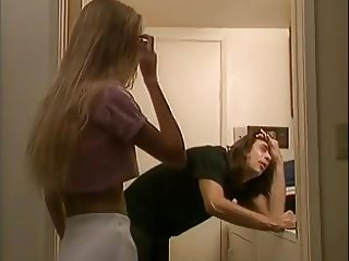 SB3 Stepbrother Is His Stepsisters Slave For The Day !