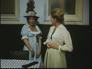 Josefine Mutzenbacher 1 (1976) with Patricia Rhomberg