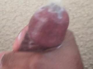 Condom Masturbation
