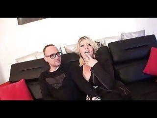 Frank & Sophia, (Preview)