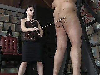 Caning videos