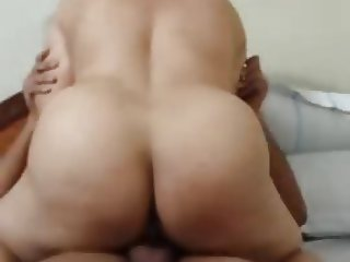 Big Ass Indian MILF Fucked By Neighbor