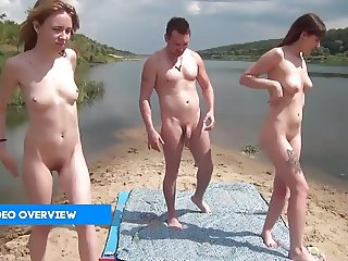 Nude Beach Dreams by Porn Assesssor
