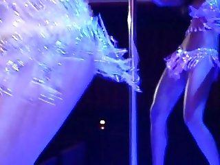 Pink Paradise Paris  - Striptease & Table Dance