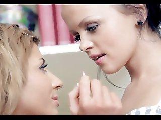 PBB Lesbians Intense moments 02